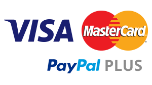 Kreditkarte via PayPal Plus